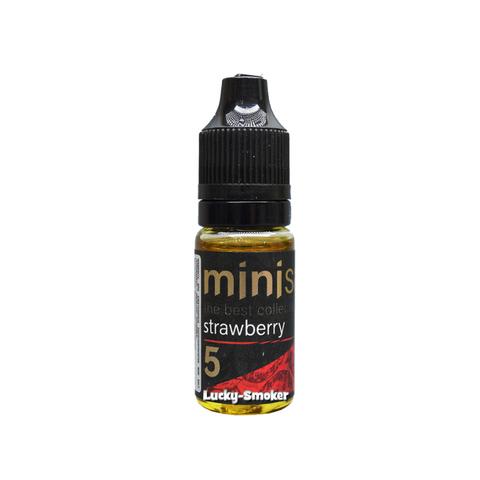 Жидкость MiniSalt 10 мл Strawberry