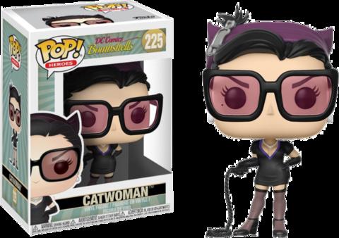 POP! Vinyl: DC: DC Bombshells Catwoman