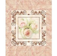 Ламинат SPC Novita 3D Чайная роза 8 панелей