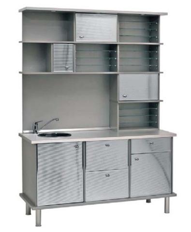 Парикмахерская лаборатория 325 (система Z)