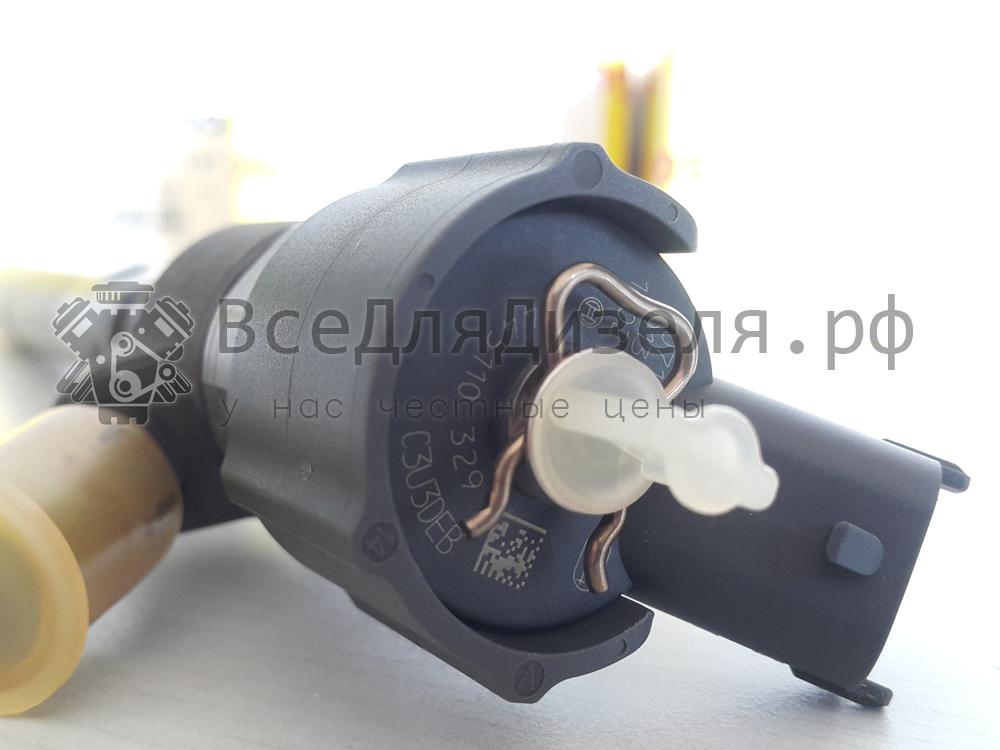 Форсунка новая оригинальная Bosch 33800-27800 для Hyundai Grandeur, Santa Fe / Kia Trajet XG НАПРЯМУЮ ИЗ КОРЕИ