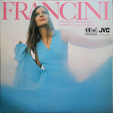 Francini Y Su Orquesta Sinfonica / Continental Tango In CD-4, Vol. 1 (LP)