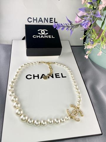 Чокер Chanel