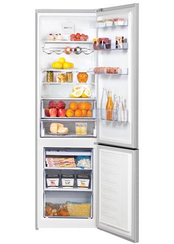 Холодильник Beko RCNK400E20ZSS