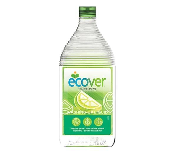 ECOVER Жидкость для мытья посуды с Лимоном и Алоэ-вера 450мл