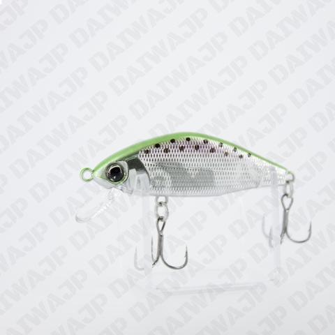 Воблер IMA Issen 45S MAX # IS 45 M-021 Rainbow Trout