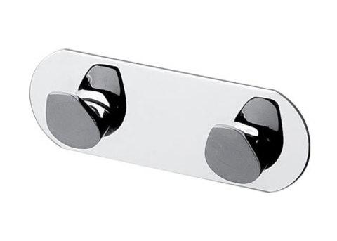 Двойной крючок для полотенец AM-PM Inspire A5035600