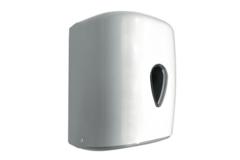 Диспенсер для рулонной бумаги и бумажных полотенец Nofer Wick 04108.W фото