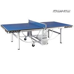 Теннисный стол DONIC WORLD CHAMPION TC 25 BLUE  ITTF NEW