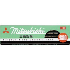 Mitsubishi 9800