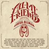 Сборник / All My Friends: Celebrating The Songs & Voice Of Gregg Allman (2CD)