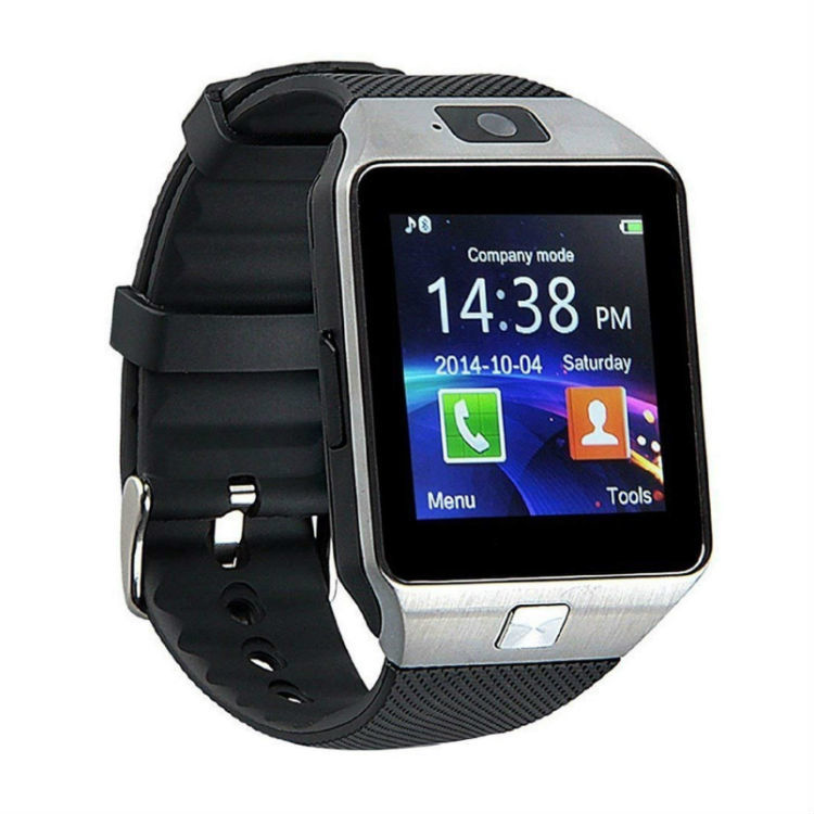 Распродажа Умные часы-телефон Smart Watch Phone DZ09 8e58939da4295f6d9cce64c94deaf96a.jpg