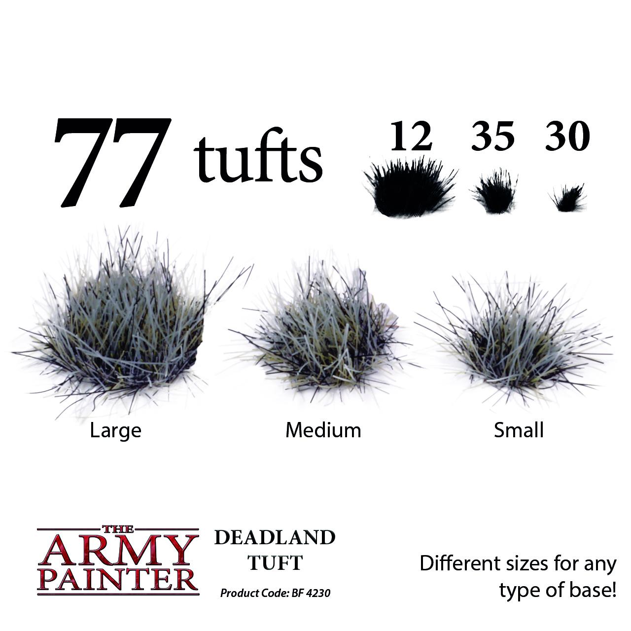 Battlefields: Deadland Tuft