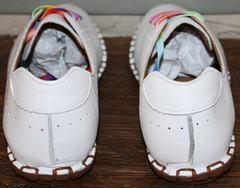 Casual обувь женская Evromoda 19604 White