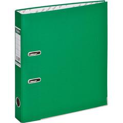 Папка-регистратор Bantex Economy Plus 50 мм зеленая