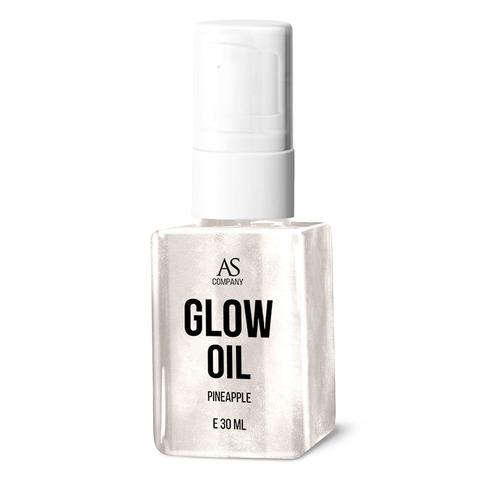 Фото масло Glow Oil