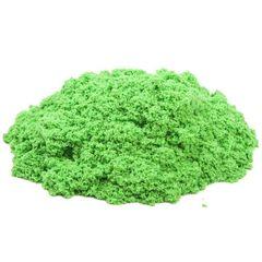 Космический песок. 3 кг. Зеленый