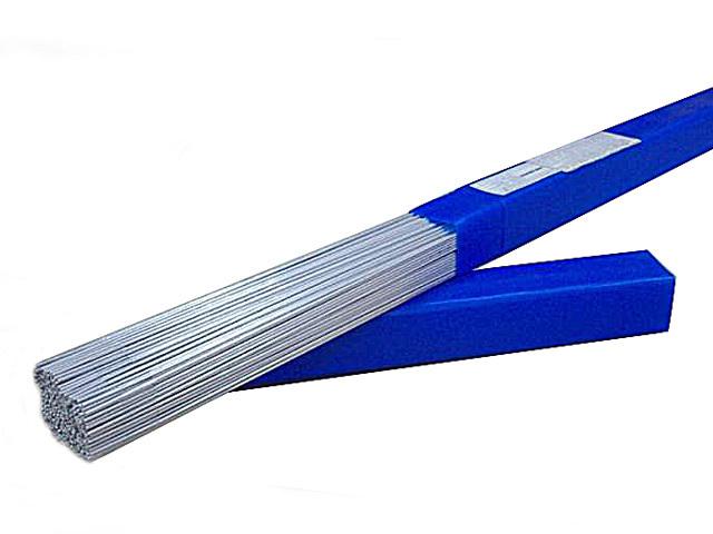 Проволока  нержавеющая 309LSI д. 4.0 мм (5 кг)