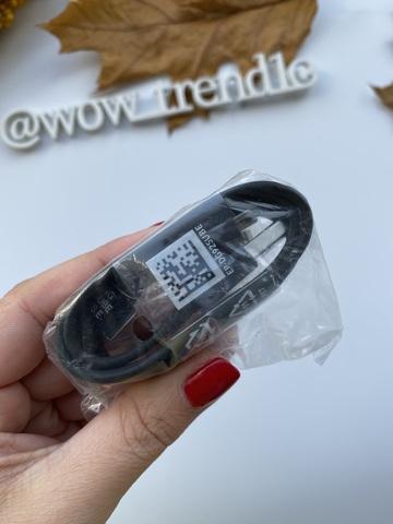 USB кабель Micro USB Samsung /black/