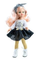 Кукла Снежана, 32 см, Paola Reina, НОВИНКА 2020!