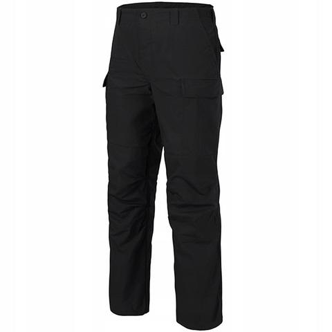 Брюки Helikon BDU Mk2 Pants, black
