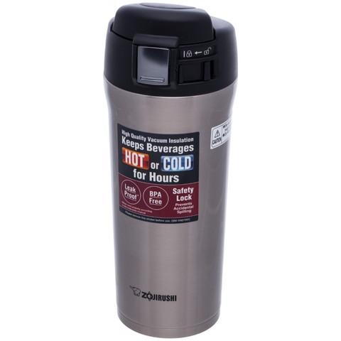 Термокружка Zojirushi SM-YAF (0,48 литра), стальная