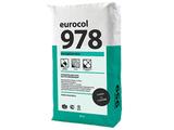 Forbo 978 Europlan Neo смесь сухая напольная /25 кг