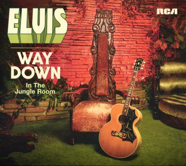 PRESLEY, ELVIS: Way Down In The ... Room