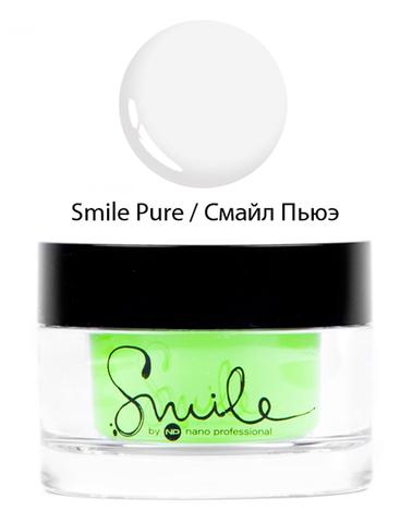 Гель однофазный прозрачный Smile Pure Gel 30 мл