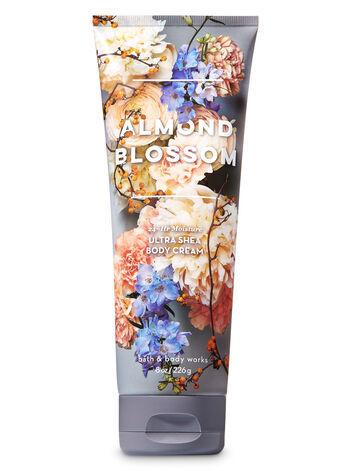 Крем для тела Bath&BodyWorks Almond Blossom 226 гр