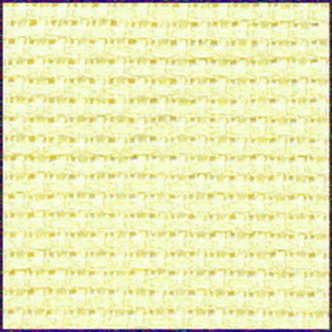 Канва Аида 16, 160*100 см, молочный