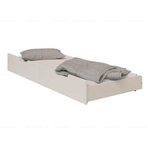 Дополнительная выдвижная кровать на колесах Diadema