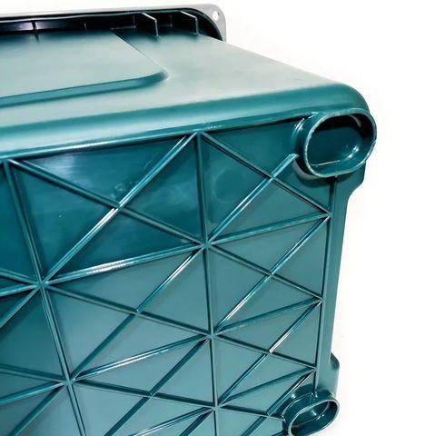 Экспедиционный ящик IRIS RV Box 700, дно.