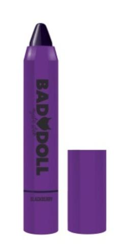 BelorDesign Бальзам-тинт для губ Bad Doll Ежевика