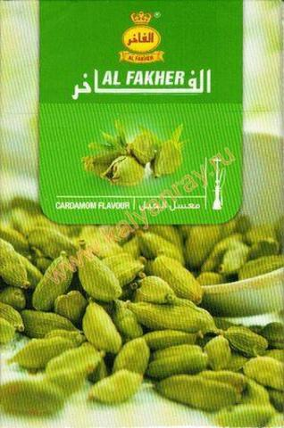 Al Fakher Кардамон