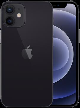 iPhone 12 Mini Apple iPhone 12 mini 64gb Черный black.png