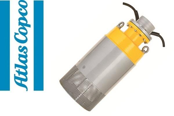 Погружной насос WEDA 100N 400/690В-3ф-50Гц Y/D