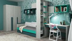 Набор НьюТон детская комната