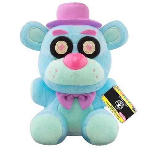 Плюшевая игрушка Funko PlUSH! FNAF: Freddy (Blue) || Фрэдди (голубой)