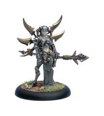Warcaster Deneghra Variant BLI