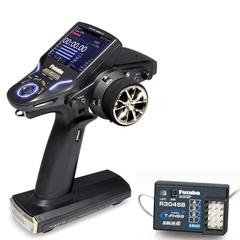 Futaba 4PX 4-CH Telemetry Radio System R304SB Receiver