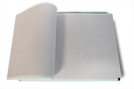 210х280х200, бумага ЭКГ Schiller Cardiovit, реестр 4070/4