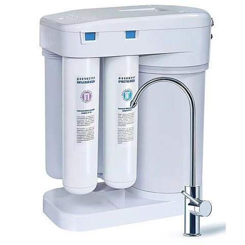 Автомат питьевой воды Аквафор Морион DWM-101S , арт.и8471 Акция
