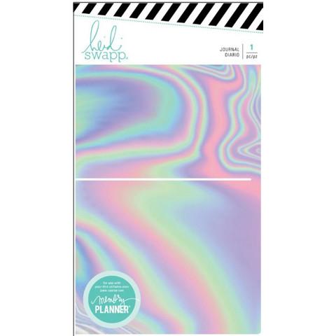 Блокнот тревелбук-  Heidi Swapp Memory Journal