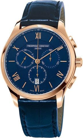 Часы мужские Frederique Constant FC-292MN5B4 Classics