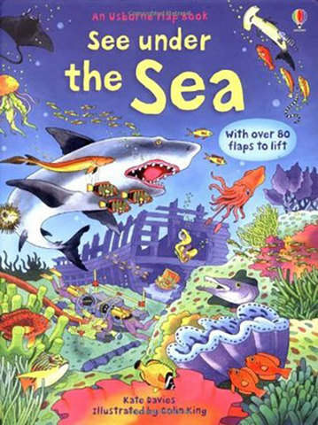 9780746096383 - See under the Sea