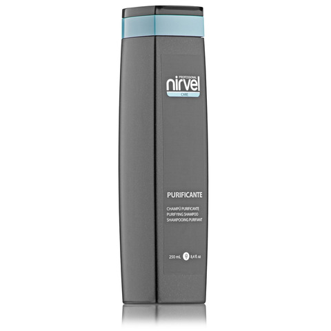 Nirvel Purificante Shampoo 250 ml