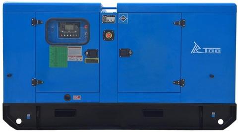 Дизельный генератор ТСС АД-30С-Т400-1РКМ11 с АВР