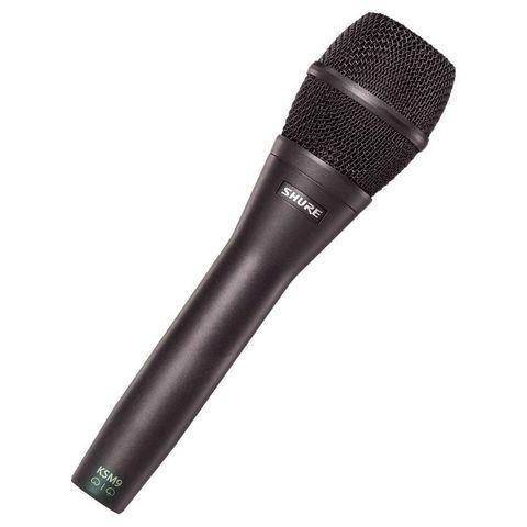 Вокальный микрофон Shure KSM9/CG HI-End