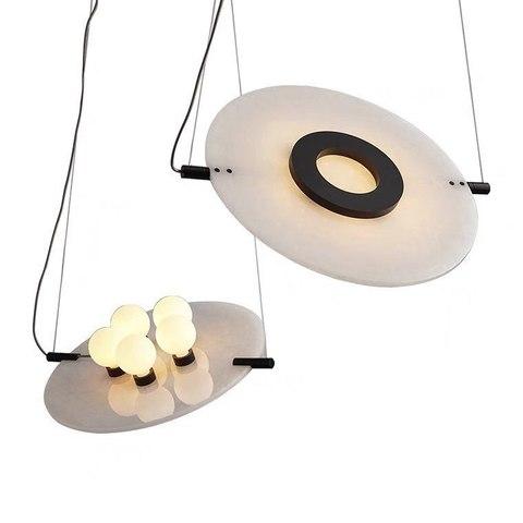 Подвесной светильник копия Magma by Tala